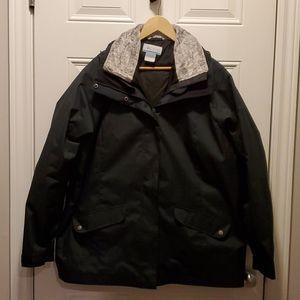 3 in 1 sport jacket